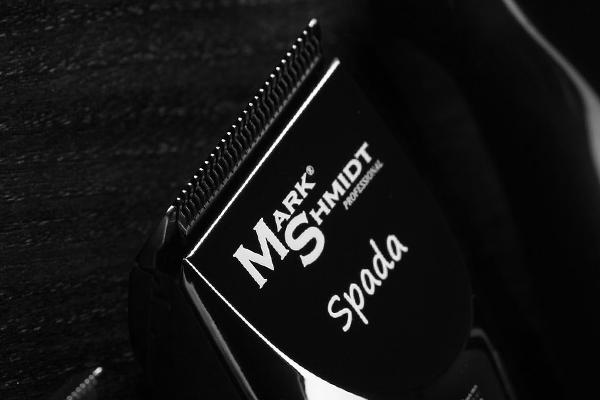 Профессиональные машинки для стрижки Mark Shmidt. Твоё преимущество
